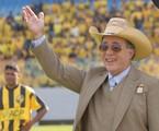 Tony Ramos em cena como Reinaldo | Zé Paulo Cardeal/TV Globo