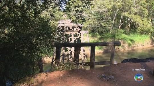 Moradores de Itapetininga e Tietê reclamam das más condições em pontes