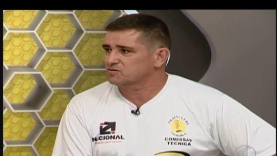 Uberlândia recebe Taça Brasil de Futsal sub-17