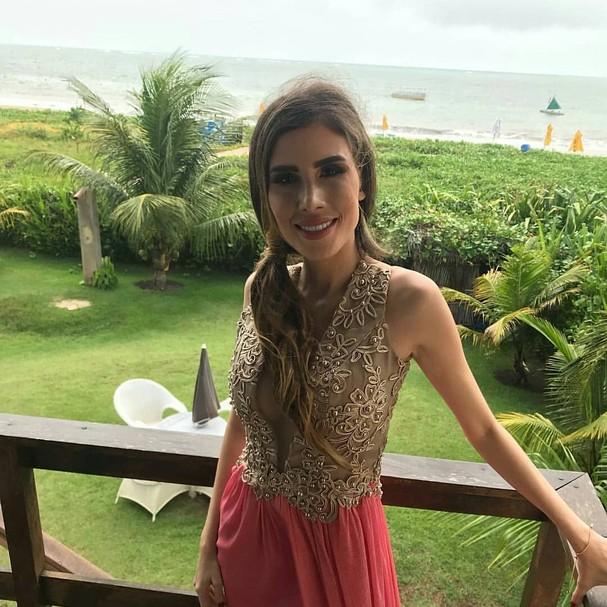 Camila Uckers (Foto: Instagram/Reprodução)