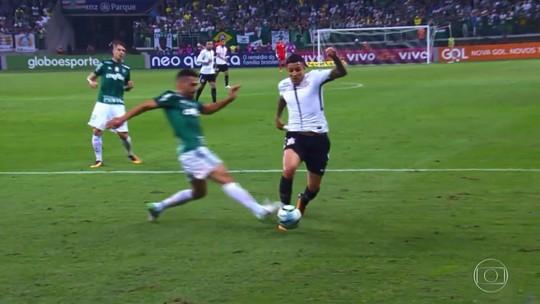 """O atual Corinthians virou refém do tal """"saber sofrer"""""""