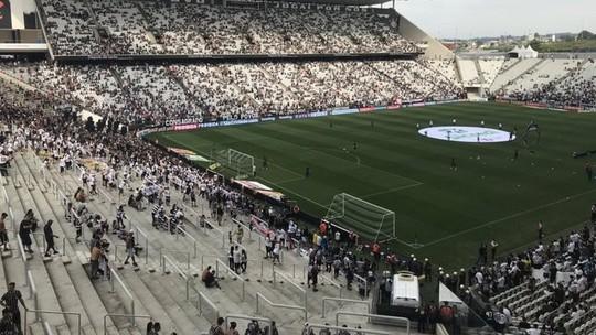 Foto: (Marcelo Braga/Globoesporte.com)