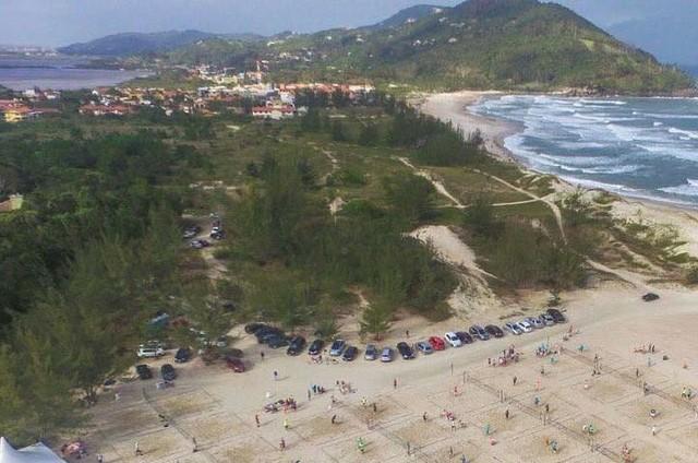 Beach tennis  Garopaba recebe o Mormaii Open, em dezembro   Top spin - O  Globo 7def68d275