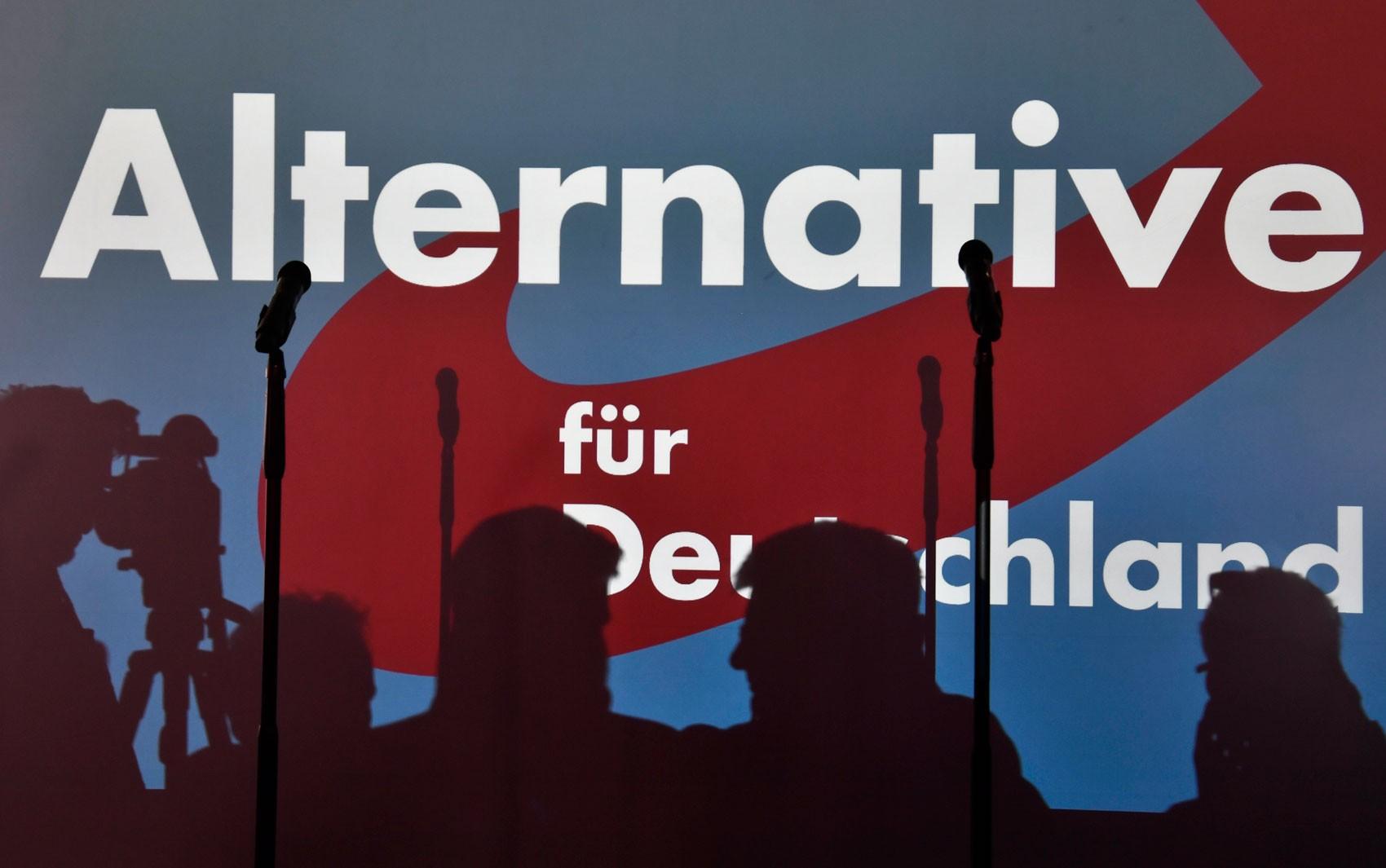 Agência de espionagem da Alemanha investigará partido de oposição por suposto extremismo