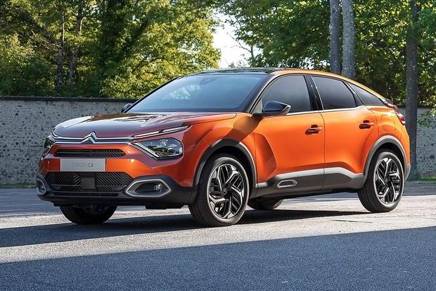 Citroën C4 2021 (Foto: Divulgação)