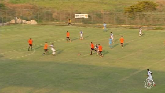 Desportivo Brasil bate Rio Claro e segue na briga pela classificação à próxima fase da Copa Paulista