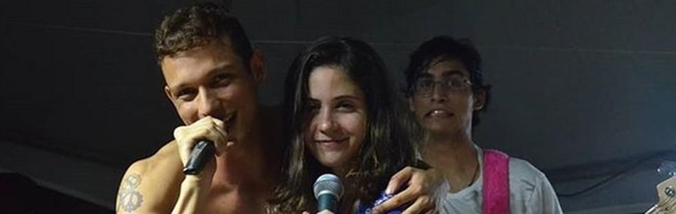 Desejo de Belinha — Foto: Divulgação