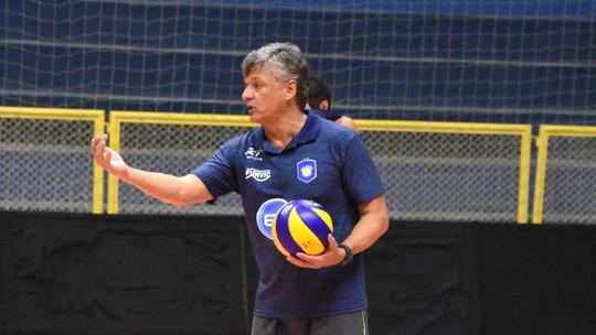 Foto: (Renato Antunes | Maxx Sports Brasil)