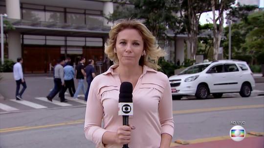 Justiça de São Paulo aceita o pedido de recuperação judicial da Odebrecht