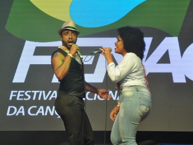 Festival Nacional da Canção começa nesta sexta-feira em São Lourenço (Foto: Divulgaçao Fenac)