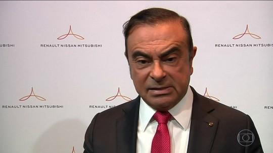 Procuradores japoneses devem apresentar novo processo penal contra Carlos Ghosn, diz jornal