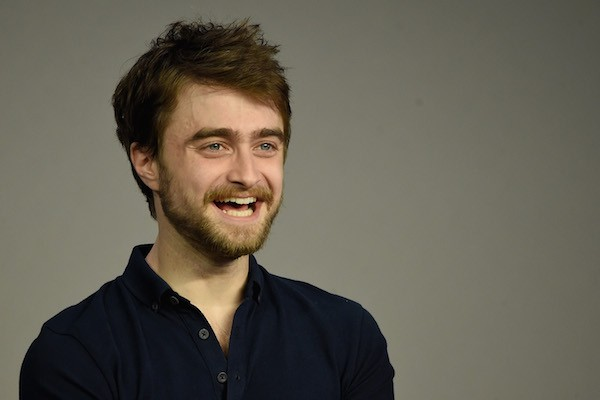 O ator Daniel Radcliffe (Foto: Getty Images)