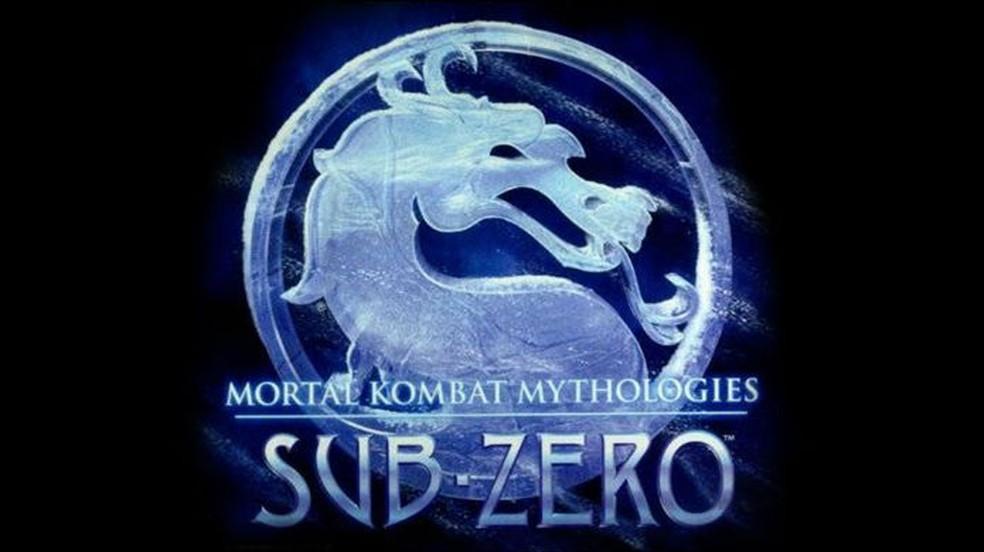 Os piores jogos de Mortal Kombat: Mortal Kombat Mythologies Sub-Zero � Foto: Divulgação / Midway