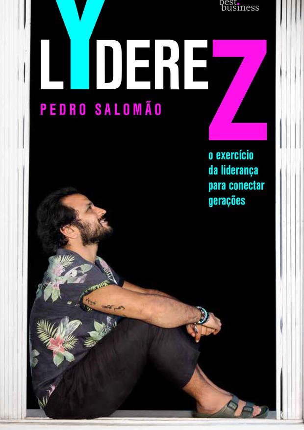 Lyderez, de Pedro Salomão, repensa o ambiente de trabalho (Foto: Divulgação)
