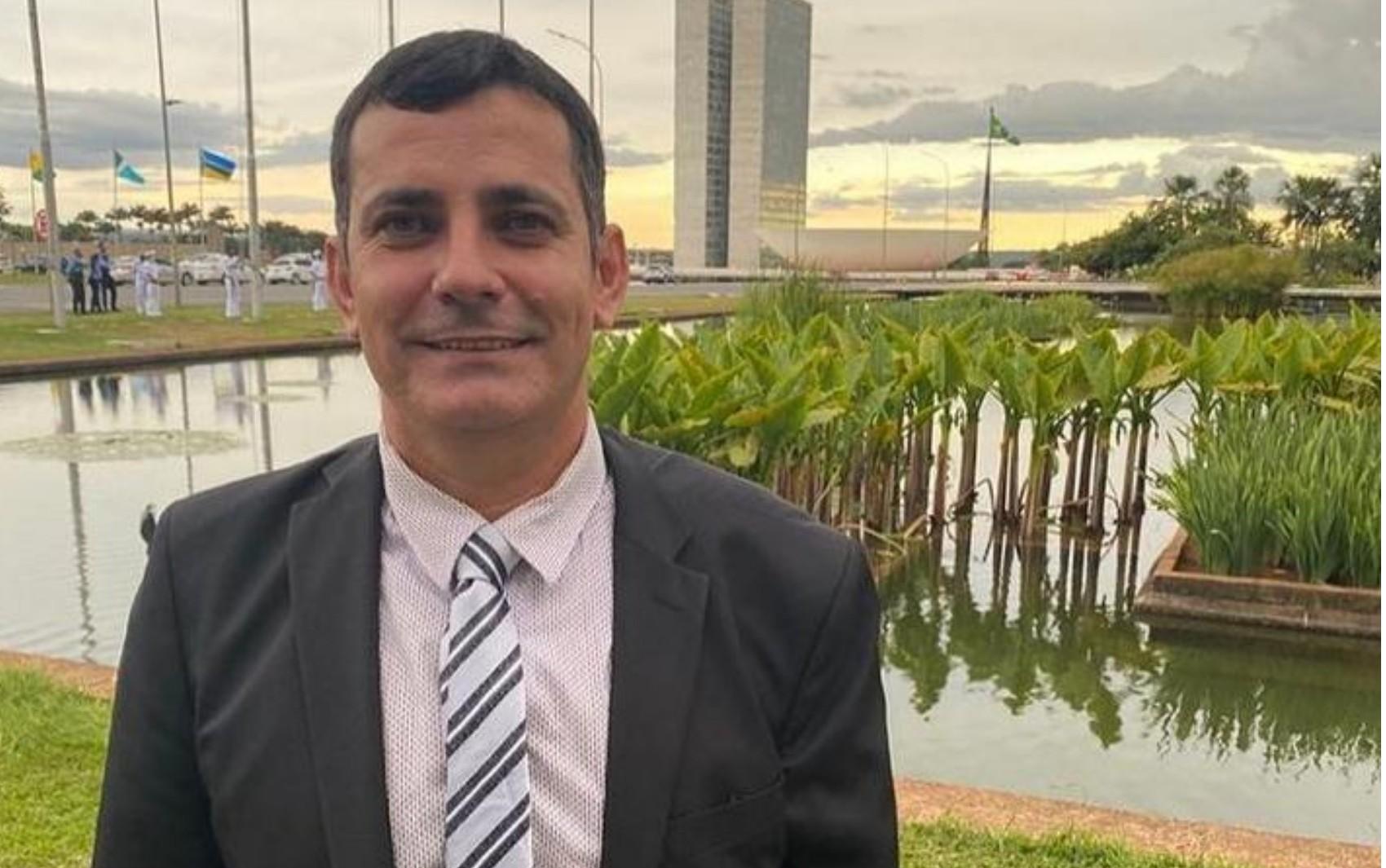 Secretário de Finanças de Bela Vista de Goiás é picado por cobra venenosa