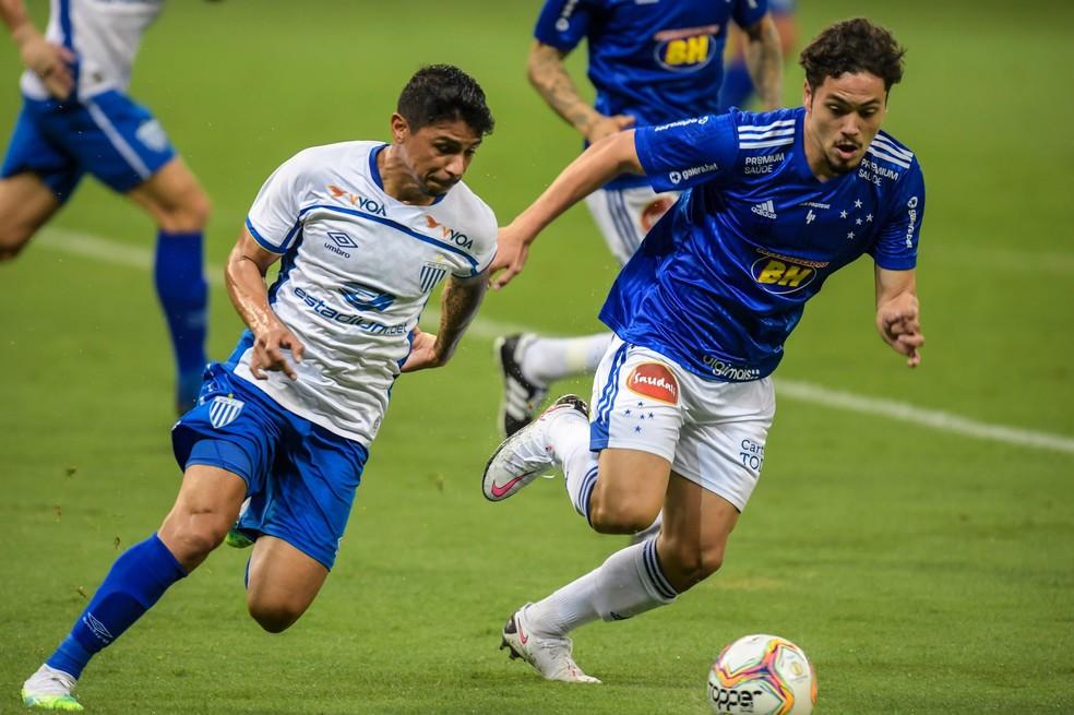 Cruzeiro Tem Pior Inicio Entre Os 12 Grandes Passados 25 Dos Jogos Da Serie B De Pontos Corridos Cruzeiro Ge