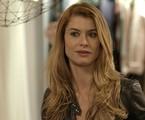 Diana (Alinne Moraes)   Reprodução/TV Globo