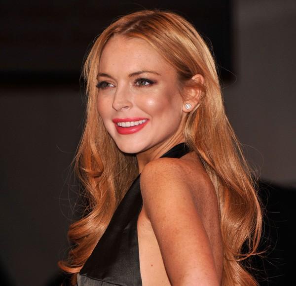 """Lindsay Lohan quer fazer sequência do filme """"Mean Girls"""" (Foto: Getty Images)"""