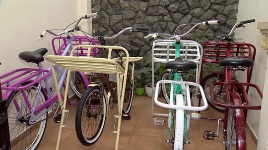 Lei que autoriza venda de alimentos em 'food bikes' é sancionada em Juiz de Fora