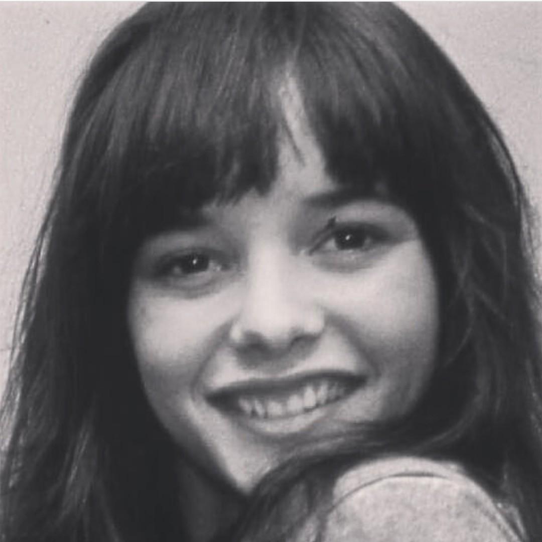 Daniella Perez (Foto: Reprodução)