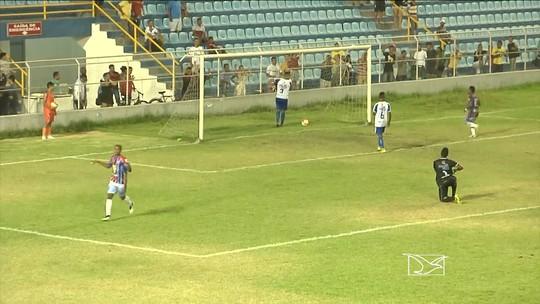 Após vitória fora de casa, Maranhão fará apenas um treino antes da final