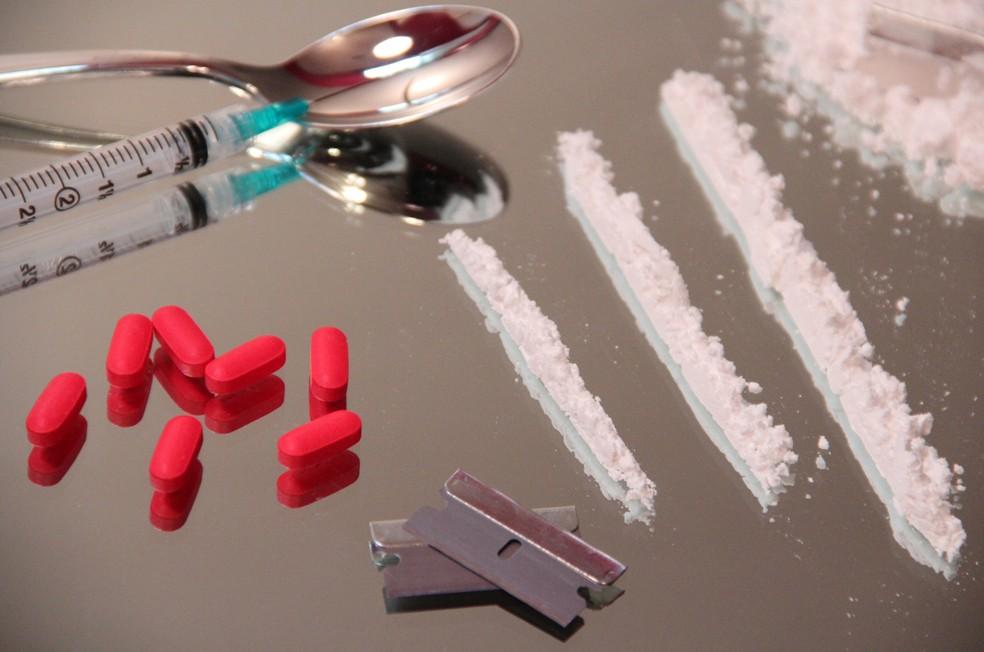 Consumo de drogas está relacionado a 500 mil mortes por ano, segundo a OMS (Foto: CDC/ Debora Cartagena)