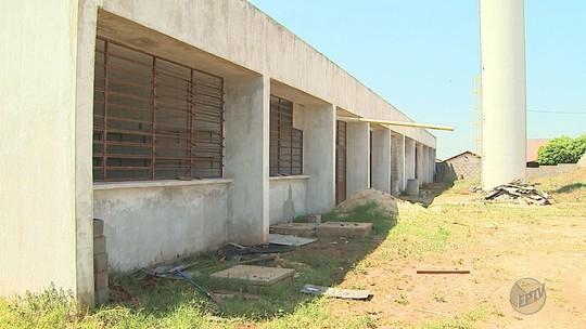 TCE-SP diz que 84% das obras de creches e postos de saúde na região de Ribeirão Preto estão paradas ou com problemas