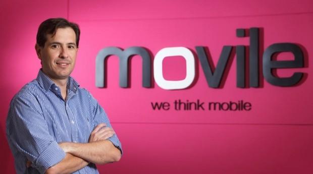 Eduardo Henrique, diretor de novos produtos e cofundador da Movile (Foto: Divulgação)