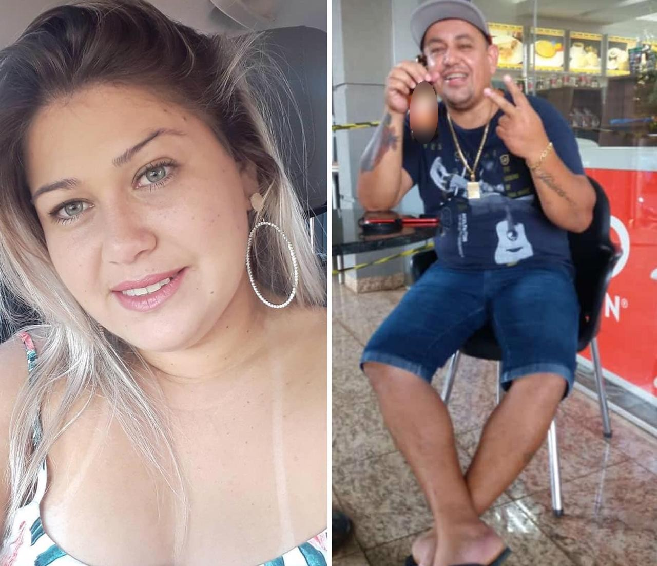 Duas pessoas morrem e 4 ficam feridas após tiroteio em conveniência em MT