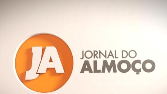 Veja a íntegra do Jornal do Almoço desta terça-feira