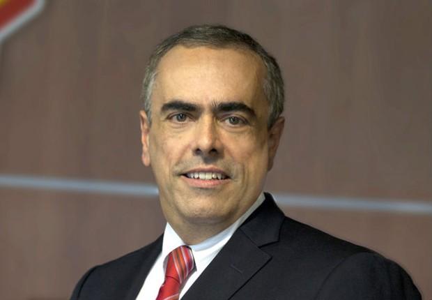 André Araújo, presidente da Shell no Brasil (Foto: Divulgação)