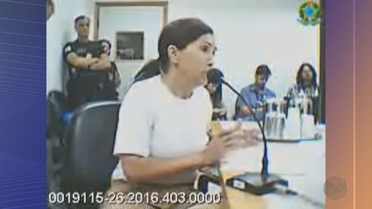 Acusada de desvio na Stock Car, ex-prefeita é questionada por não checar notas fiscais: 'é assim que a senhora trabalhava?'
