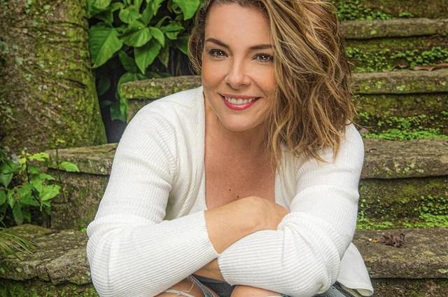 Regiane Alves  (Foto: Reprodução)