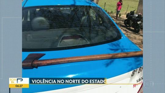 Polícia investiga morte de homem em São Francisco de Itabapoana