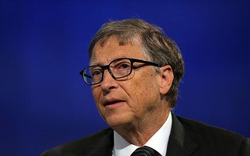No Clubhouse, Bill Gates explica por que prefere Android ao iOS