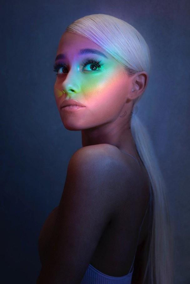 Ariana Grande (Foto: Reprodução/Instagram)