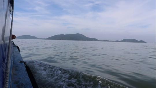 Sem Butuca: Desafio na Ilha do Mel tem chuva, imprevistos e belas paisagens