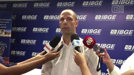 Setor de serviços fica estável em novembro, diz IBGE