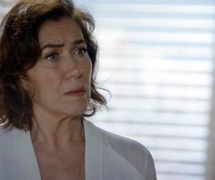 Lilia Cabral, a Maria Marta de 'Império' | Divulgação/TV Globo