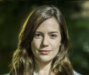 Natalia Lage estará em novela de Licia Manzo   Divulgação/TV Globo