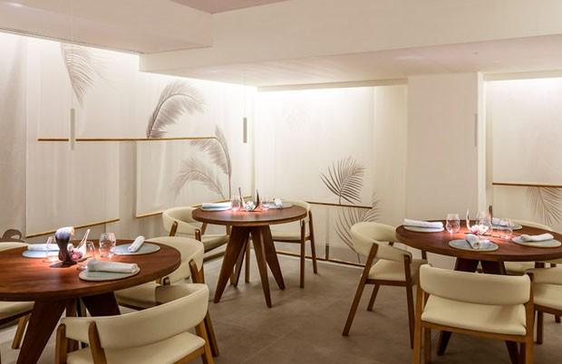 Os restaurantes das estrelas do Barcelona (Foto: Divulgação)