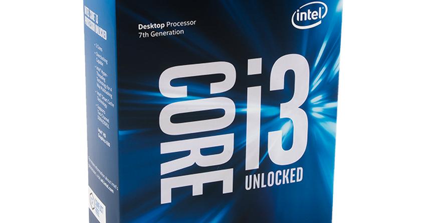 O Intel Core i3 7350K é bom? Descubra se o 'i3 gamer' vale a