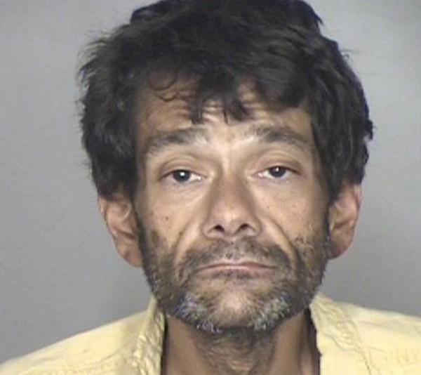 Shaun Weiss foi preso por intoxicação pública na Califórnia  (Foto: Foto da Polícia)