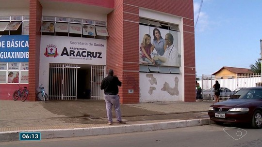Espera por exames em Aracruz, ES, tem mais de 10 mil pedidos