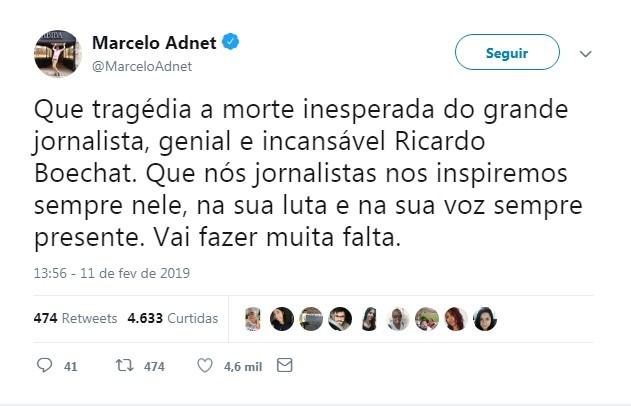 Marcelo Adnet (Foto: Reprodução)
