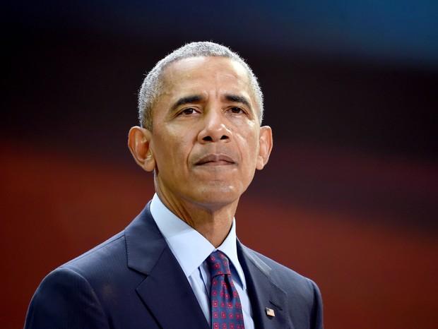 Barack Obama fala sobre participação das mulheres na política (Foto: Getty Images)