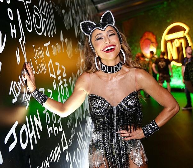 Sabrina Sato (Foto: Manuela Scarpa/Brazil News)