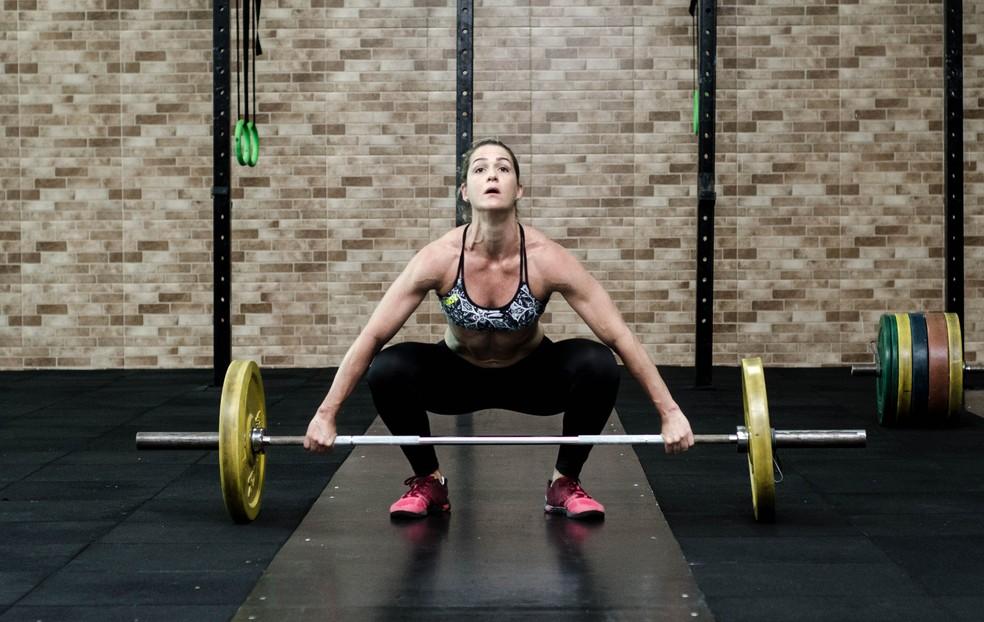 Os tipos de lesão muscular variam muito de acordo com a modalidade que o aluno pratica. — Foto: Isabella Mendes/Pexels