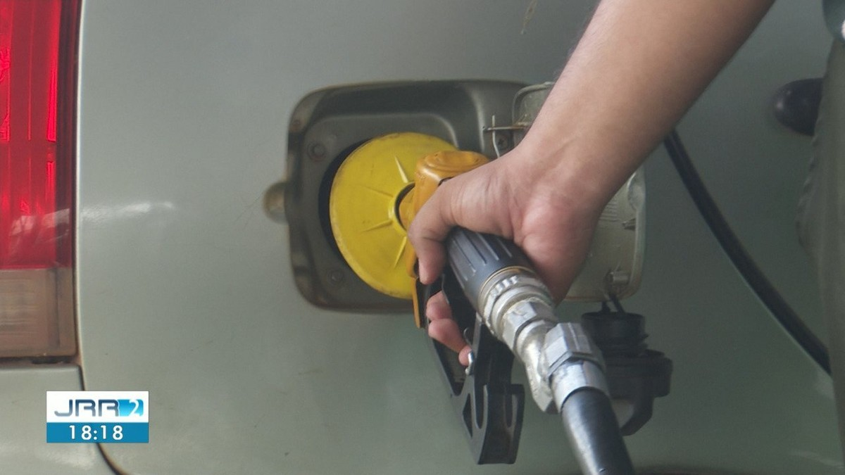 Petrobras atinge recorde de produção de diesel S-10 em junho – G1