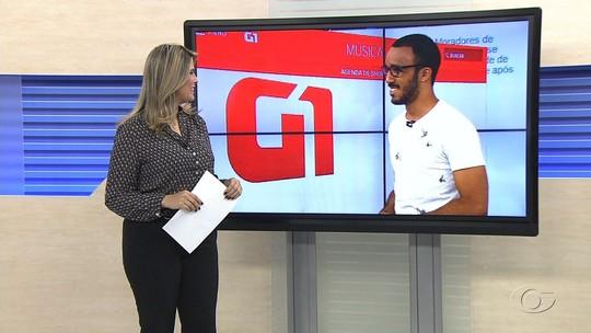 Confira a agenda cultural em Alagoas de sexta-feira (13) até domingo (15)